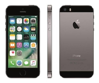 Celular iPhone 5 Se Desbloqueado Original 64gb Usado