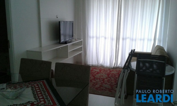 Apartamento Brooklin - São Paulo - Ref: 574640