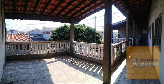 Sobrado Com 4 Dormitórios À Venda Ou Locação, 240 M² - Bandeira Branca - Jacareí/sp - So0510