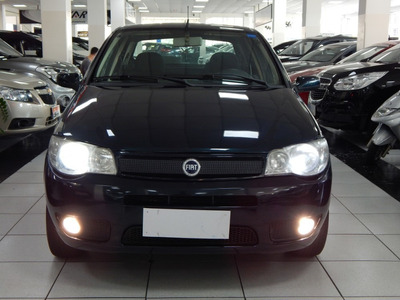 Fiat Palio 1.3 5p