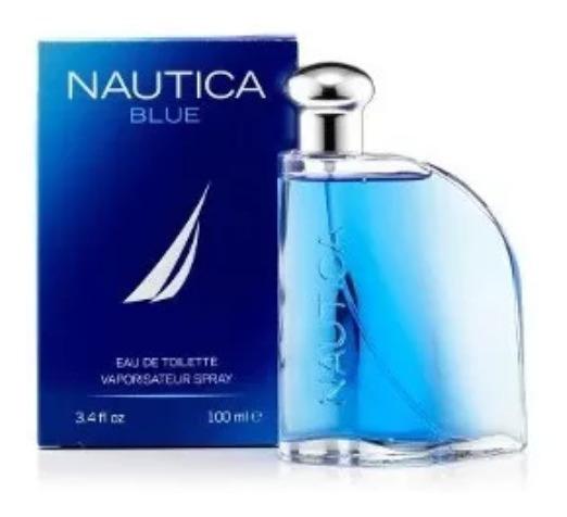Perfumes Originales De Caballero Nautica 100ml