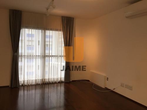 Apartamento Com 2 Dormitórios Sendo 1 Suite 1 Vaga. - Ja14147