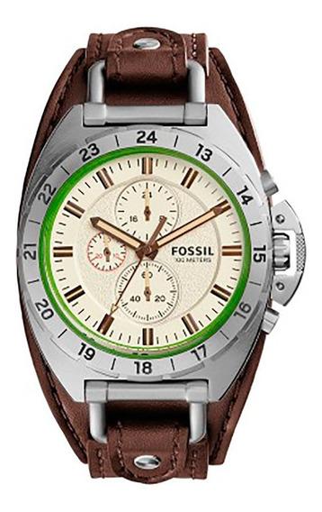 Relógio Masculino Fossil Analógico Casual Ch3004/0xn