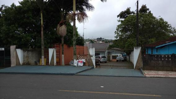 Casa Com 1 Dormitório À Venda, 36 M² Por R$ 270.000,00 - Boa Vista - Ponta Grossa/pr - Ca0206