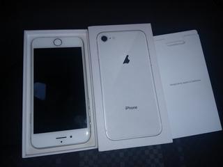 iPhone 8 De 64 Gb Plata