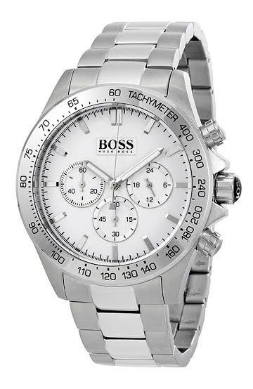 Relógio Masculino Hugo Boss Ikon 1512962 Completo