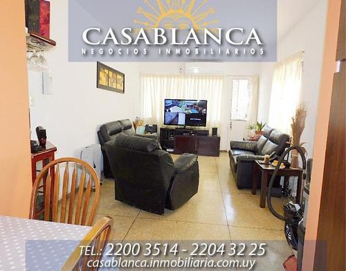Casablanca - Hermoso Chalet, P.u