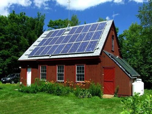 Projeto Energia Solar Offgrid - Gere Sua Própria Energia!