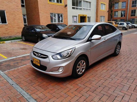 Hyundai I25 Accent Gl Mt 1600
