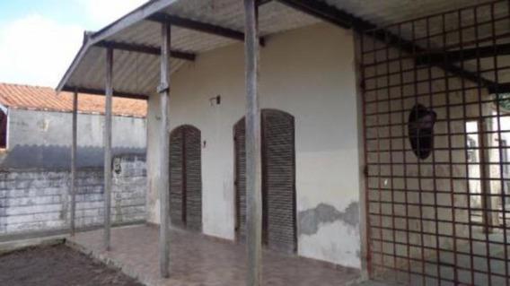 Vendo Casa Lado Praia No Cibratel 2 Em Itanhaém - 3002 | Npc