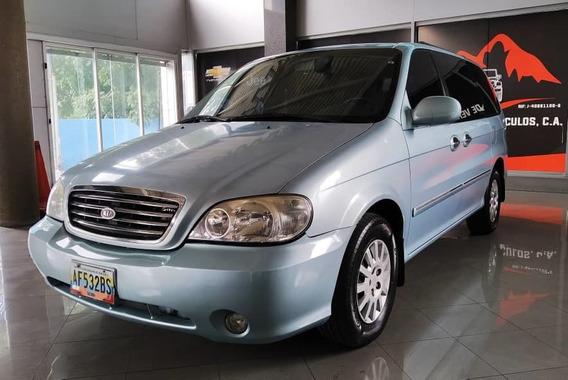 Kia Carnival Sedan