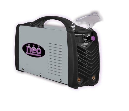 Soldadora Inverter Neo 250amp +2 Kg Electrodo Regalo K37