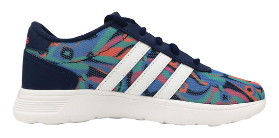 adidas Lite Racer K Ee8563 Chicos