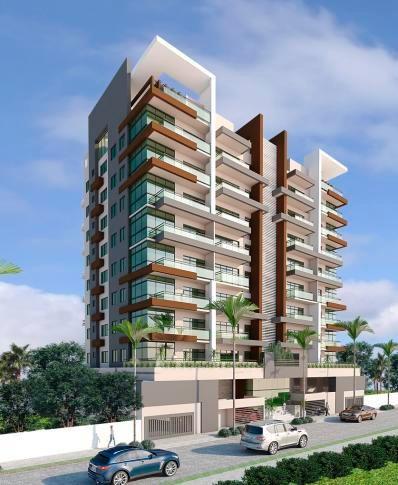 For Rent Apartamento Amueblado Nuevo A Estrenar Naco