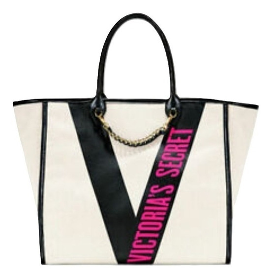 Bolso/cartera City Tote Victoria´s Secret Original