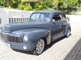 Mercury 1946 Coupe Hot V8