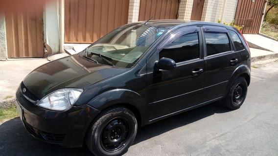 Ford Fiesta 1.0 Street 5p 2004