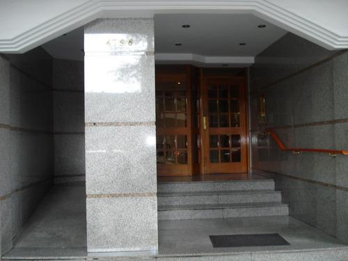 Departamento 2 Ambientes Cfte Con Balcón