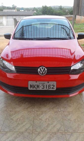 Volkswagen Gol 1.0 Bluemotion Tec Total Flex 5p 2013