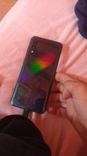 Samsung A70 Novinho