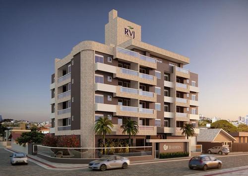 Imagem 1 de 18 de Apartamento Com 2 Suítes Na Trindade - Ap4853