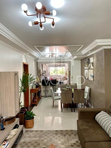 Imagem 1 de 14 de Amplo Apartamento - Bem Localizado! - Ap02540 - 69539266