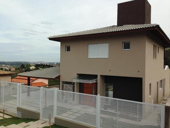 Chácara Residencial Para Venda E Locação, Centro, Vinhedo. - Ch0024