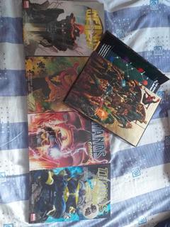 Marvel Comics · The Infinity Collection Box Set · Smash