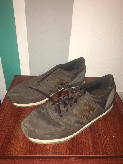 Zapatillas New Balance Como Nuevas