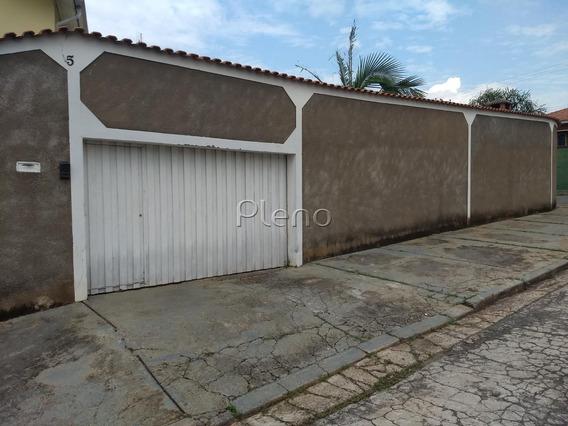 Casa À Venda Em Jardim Antonio Von Zuben - Ca022692