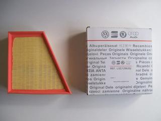 Filtro De Aire Original Vw Golf L5z 129 620