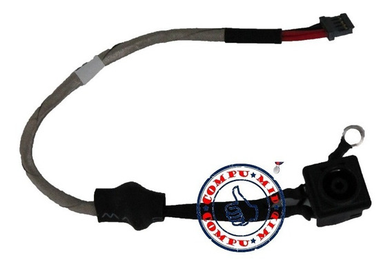 Dc Jack Sony Vaio Vpc-f11 Vpc-f12 Cable