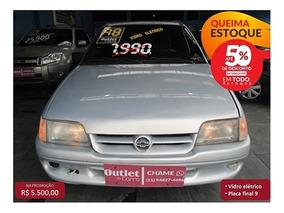 Chevrolet Kadett 2.0 Mpfi Gl 8v Gasolina 2p Manual