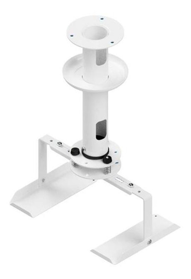 Suporte Teto P/ Mini Projetor Avatron Sba-125m-w Branco