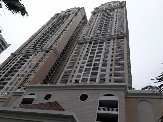 Vendo Penthouse En Parque Del Mar Ii, Costa Del Este 19-7430