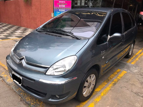 Vendo Xsara Picasso 1.6 16v Exclusive - 1era Mano