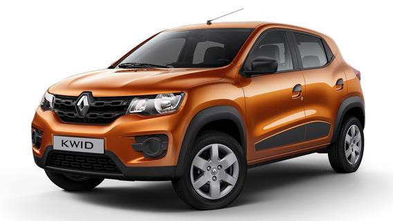 Renault Oferta De Junio Para Entrega Inmediata No Es Plan