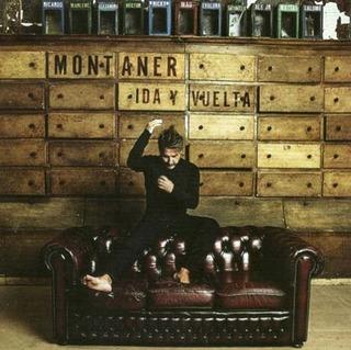 Cd - Ida Y Vuelta - Deluxe - Ricardo Montaner