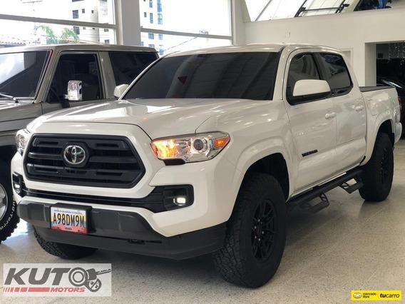 Toyota Tacoma 4x4 2019