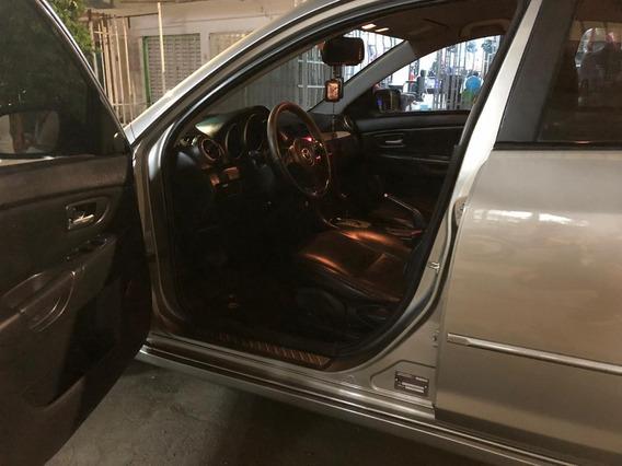 Mazda 3 Hatchback Triptonico