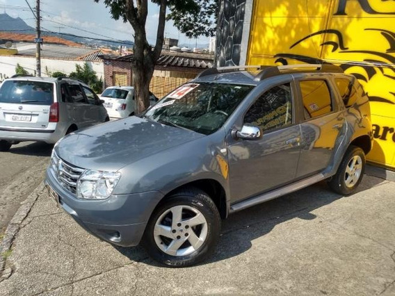 Duster 2014 1.6