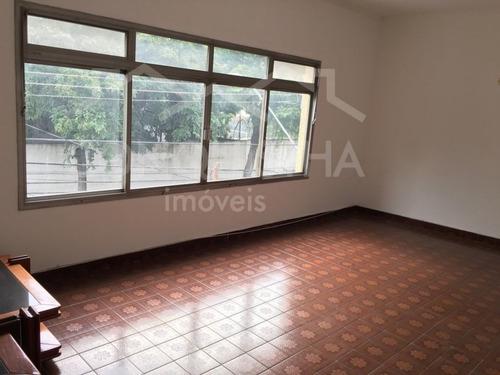 Casa Comercial - Rudge Ramos - Ref: 581 - L-2217