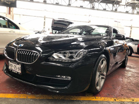 Bmw Serie 6 4.4 650ia Coupe At 2014