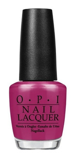 Esmalte Opi Nail Lacquer Spare Me A French Nln55 15ml