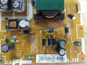 Placa Fonte Tv Samsung Model,un32eh5000g/type: Un32eh5000