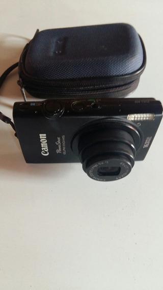 Canon Power Shot Elph 110 Hs 16.1 Mega Pixels.