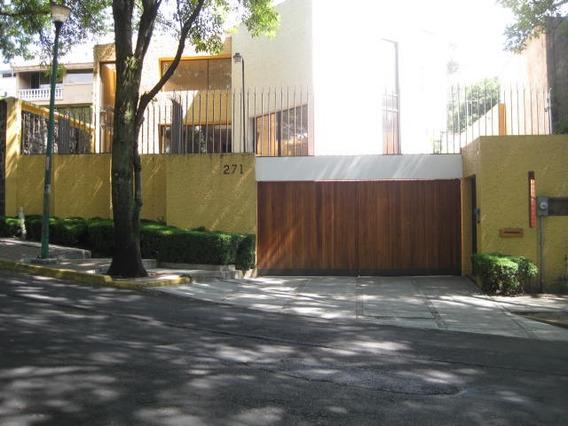 Se Vende Casa En Circuito Fuentes Del Pedregal