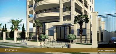 Apartamento Royal Palace, Parque Residencial Aquarius, São José Dos Campos. - Ap0132