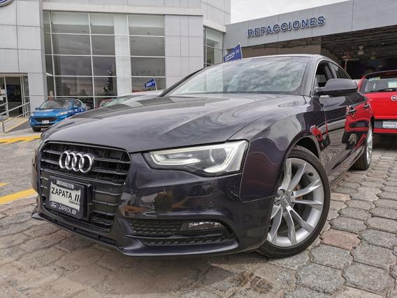 Audi A5 Luxury 2014