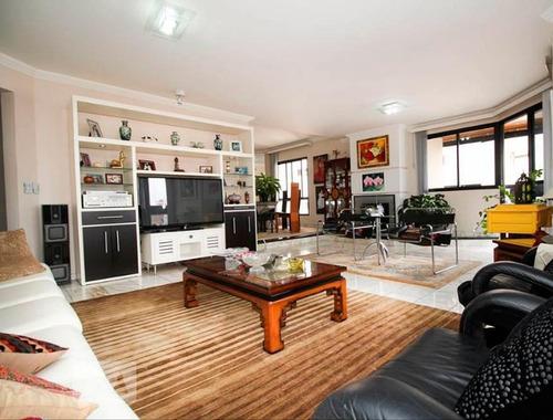 Apartamento À Venda - Água Fria, 4 Quartos,  215 - S893076620